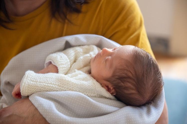 Einschlaf-Tipps fürs Baby, was kann ich tun?