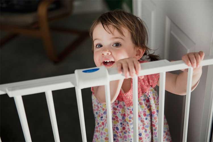 Ratgeber- Sicherheit für Ihr Baby