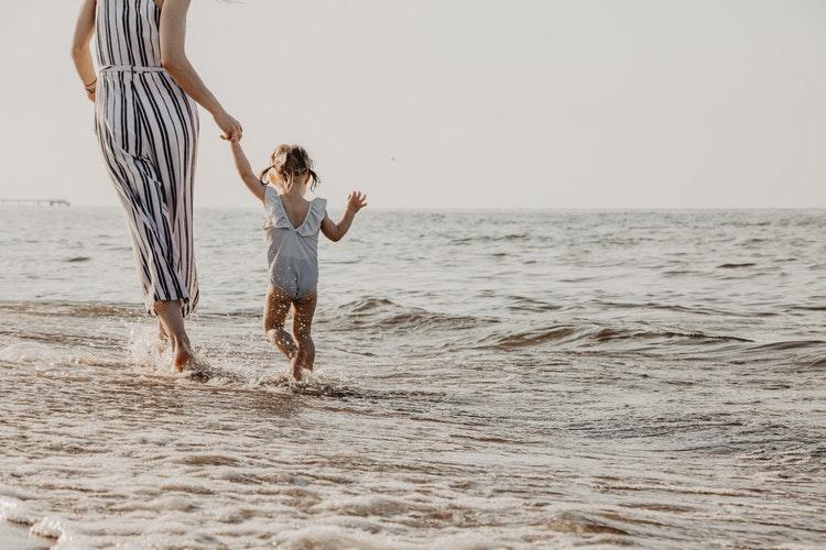 Wie beantrage ich eine Mutter-Kind-Kur?